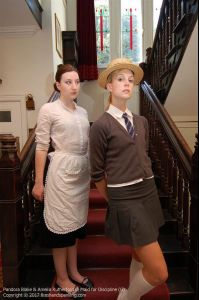 Maid For Discipline - G - image4