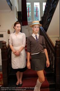 Maid For Discipline - G - image5