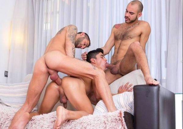 FM – Two Is Better Than One – Alejandro Torres, Patrick Dei & Joaquin Santana