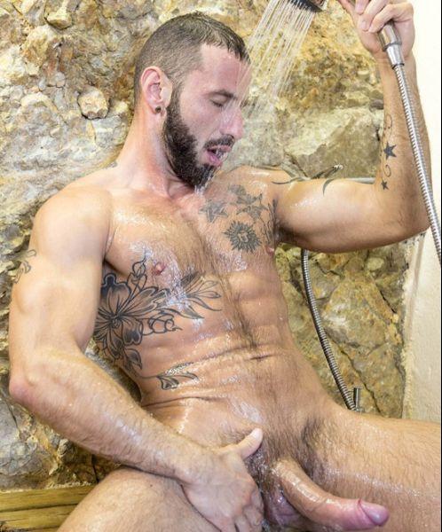The Shower - Antonio Miracle - Smartphone