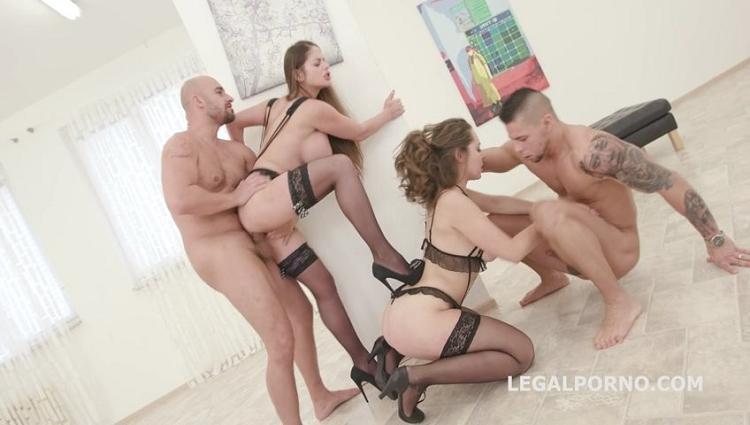 Naked lesbian centerfolds freeones