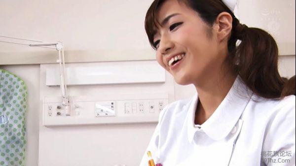 Newcomer Nurse In-hospital Training Disciples Lesbians Akiyoshi Hanabusa Aoyama Hana
