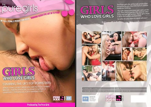 Girls Who Love Girls (2017)