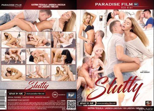 Slutty (2017)