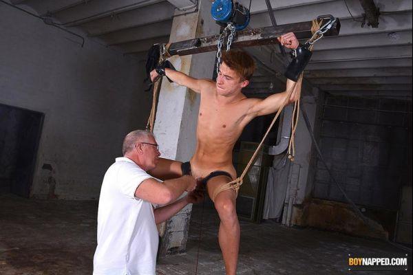BN – Ball-Tugging Cum Theft! – Ariel Black & Sebastian Kane
