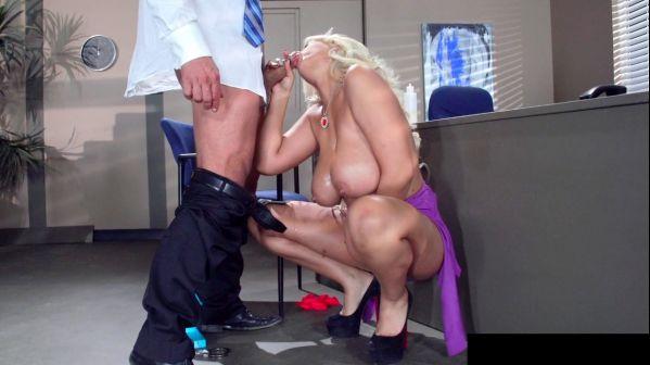 Bridgette B - Titty Heist II The Negotiator