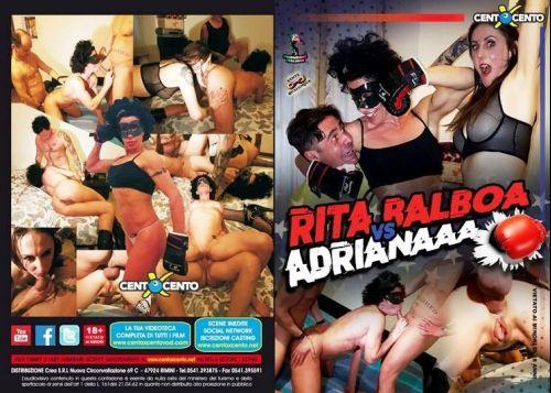 Rita Balboa Vs Adriana (2018)