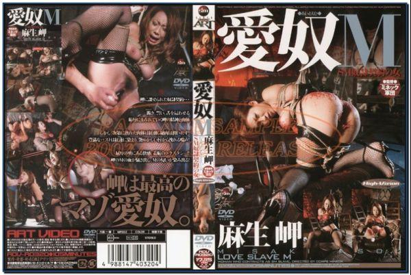 ADV-R0320 M SM Guy Love A Woman Slave Contract BDSM