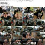 Sandra Otterson - Sexual Surrogate - WifeysWorld - HD 720p