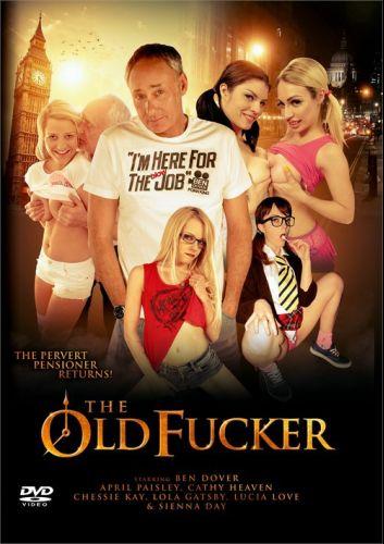 Ben Dover The Old Fucker 2 (2018)