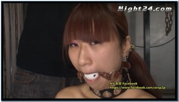 Night24 DMS-4044 BDSM