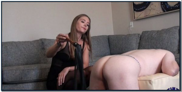 Sensual Stings Female Domination