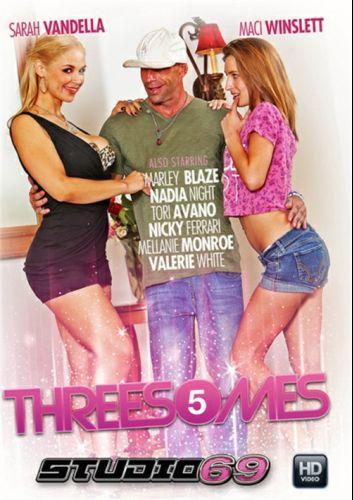Threesomes 5 (2017)