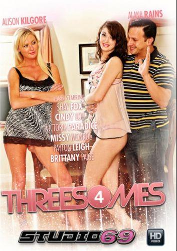 Threesomes 4 (2017)