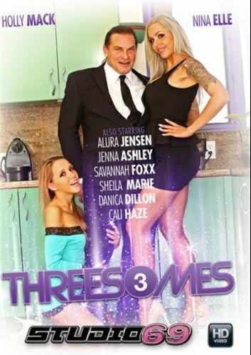 Threesomes 3 (2017)