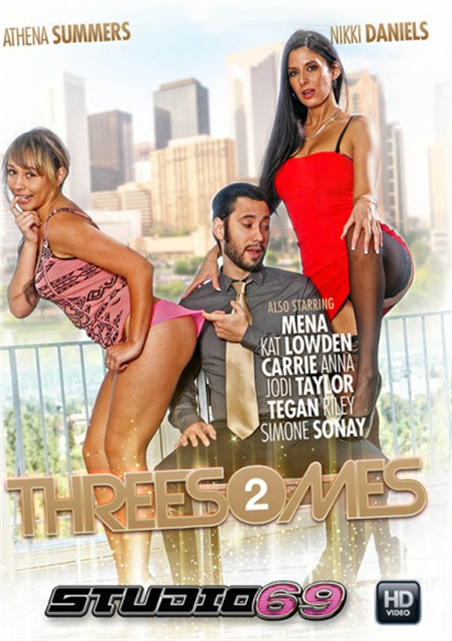 Threesomes 2 (2017)