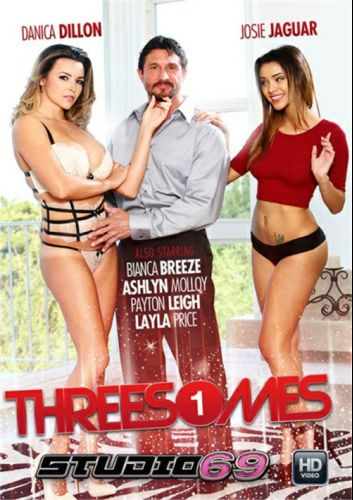 Threesomes 1 (2017)