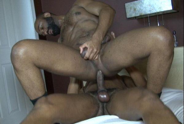 BBD – Fuck Me In The Morning – Lance Longwood, Anu Juhan & Tancredo Buff