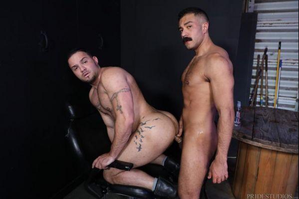 EBD – Julian Knowles, Chad Stone – Big Dick Desire