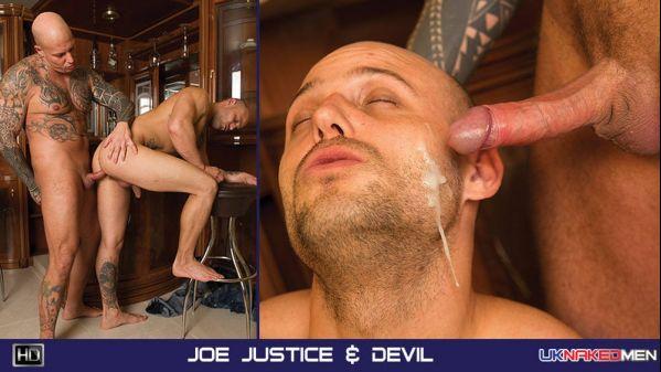 UKNM – Joe Justice & Devil