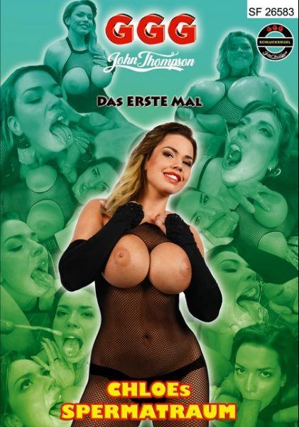 Chloe La Moure, Daphne - GGG - Das Erste Mal - Chloes Spermatraum - 07.05.2018 [HD 720p] (GermanGooGirls)