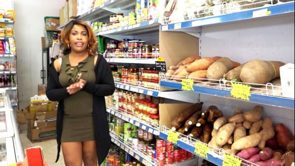 Isia - De La Martinique : Isia, 36ans ! [FullHD 1080p] (JacquieetMichelTV)