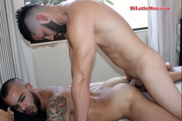 BLM – Raymundo & Chelo