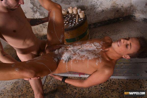 BN – A Punishing Fuck For Captive Boy Casper – Casper Ellis 7 Xavier Sibley