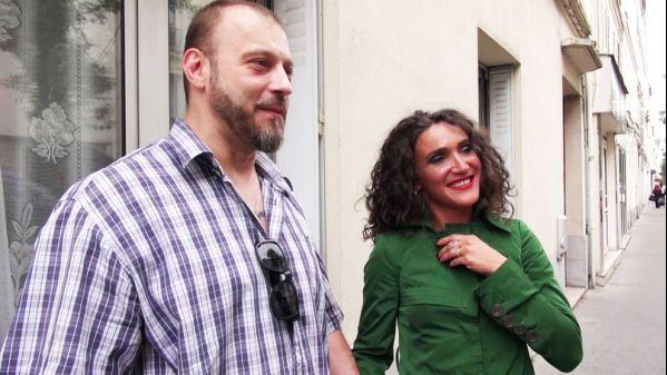 Neshka - Le mari de Neshka, 36ans, offre sa belle ! [FullHD 1080p] (JacquieetMichelTV)