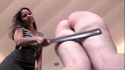 somebody needs spanking 2 0019 - goodspanking – MP4/Full HD – CHELSEA PFEIFFER,ALEX REYNOLDS - SOMEBODY REALLY NEEDS A SPANKING! PART TWO
