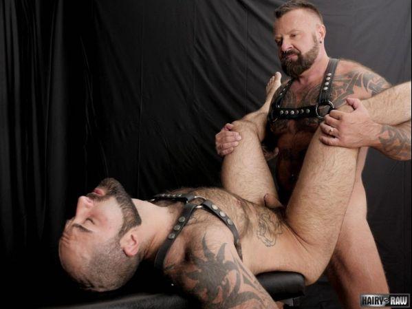 HAR – Marc Angelo & Atlas Grant