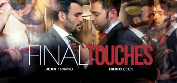 MAP – Jean Franko, Dario Beck – Final Touches