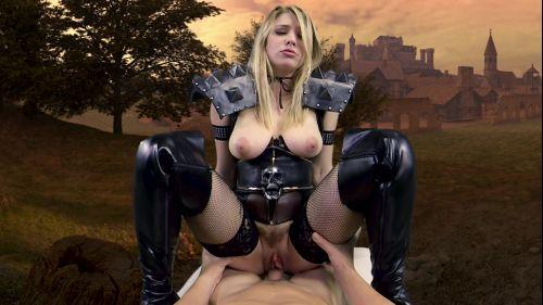 Death Knight Sex Slave - Giselle Palmer Oculus