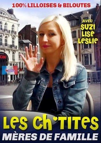 Les Chitites Meres de Famille (2018)  FRENCH