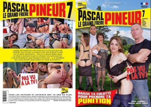 Pascal le Grand Frere Pineur 7 (2017)