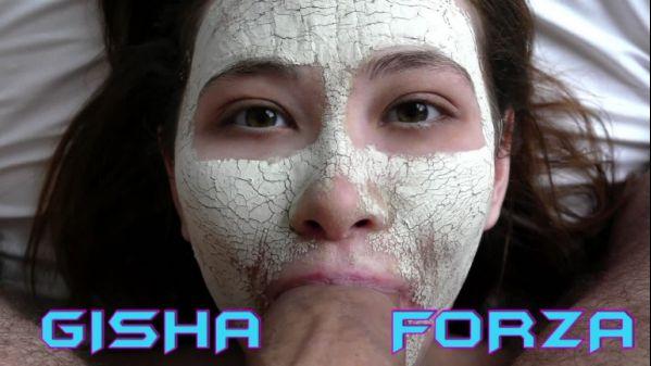 Gisha Forza - WUNF 246 [SD 480p] (WakeUpNFuck)