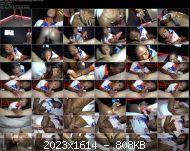 Jina - Jina Armpit Licking Bareback Jizz Handjob (2018 / HD 720p)