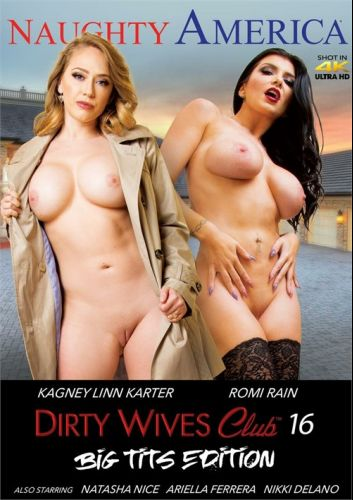 Dirty Wives Club 16 Big Tits Edition (2018)