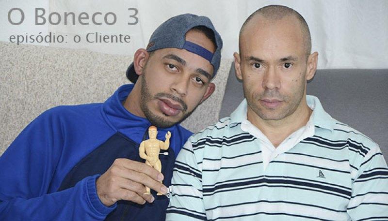 MDM – Luiz & Augusto – Boneco 3