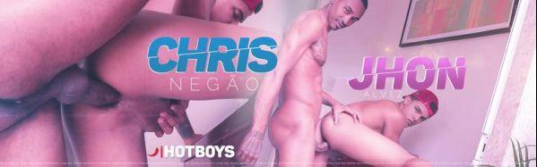 HB – Chris Negao & Jhon Alvez