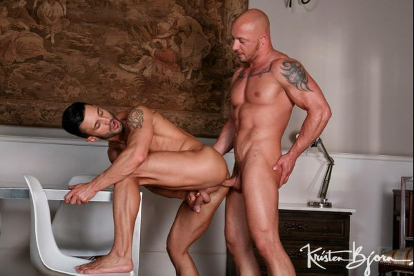 KB – Tube Steak – Attila Kardos & Andy Star