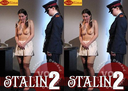 [RGE-Films] Stalin #2 (2005) [Katerina Tetova]