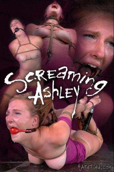 Ashley Lane - Screaming Ashley (HD 720p)