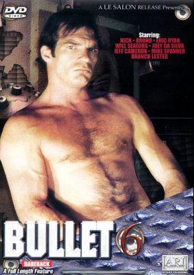 Bullet Videopac 6 (1983)