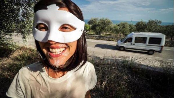 BruceAndMorgan - Public Roadside Sex [FullHD 1080p] (MDH)