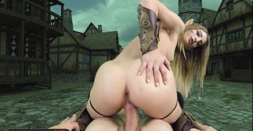Goldshire Whore - Oculus Rift