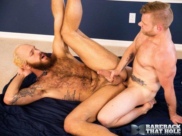 BTH – Zachery Rhys & Parker Logan