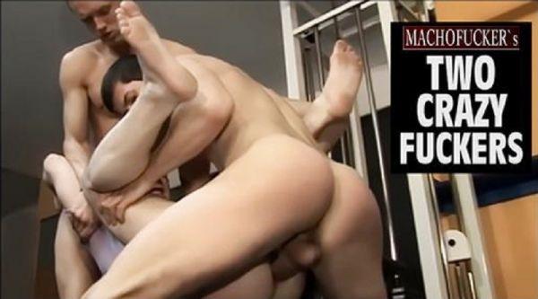 MF – 2 Crazy Fuckers – Bobby, Oscar & Vladimir