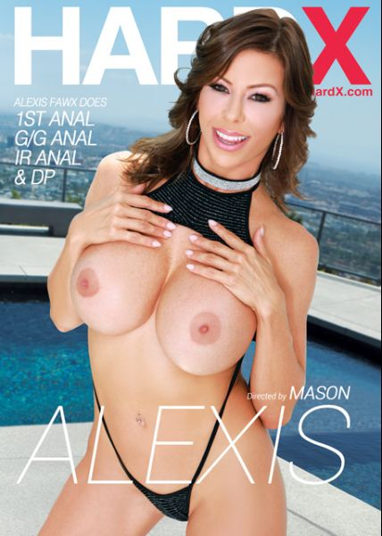 Alexis Fawx 1