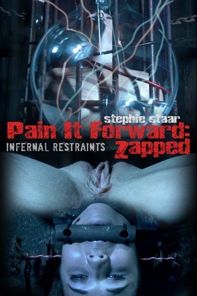 Pain it Forward Zapped